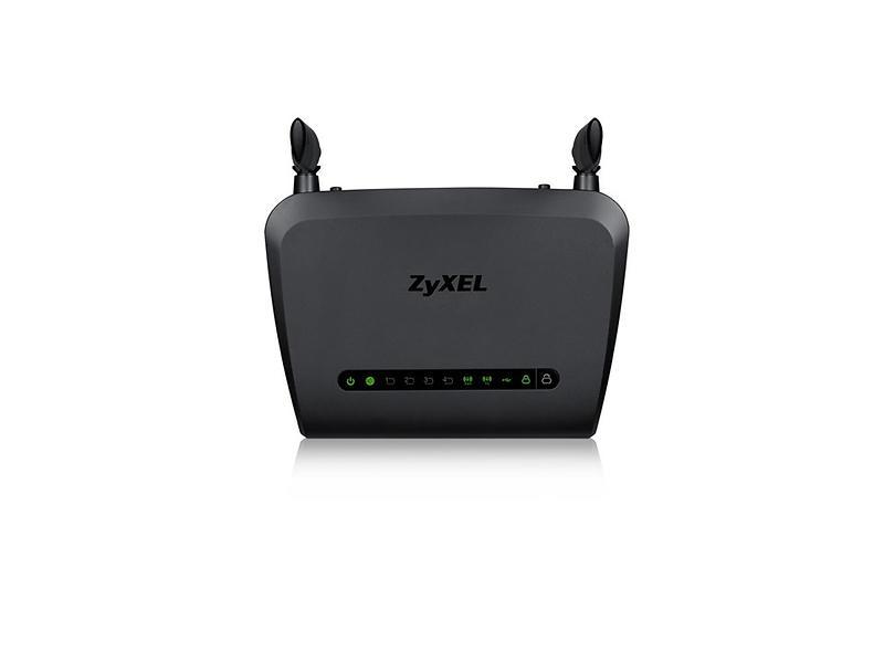 ZyXEL NBG-6515