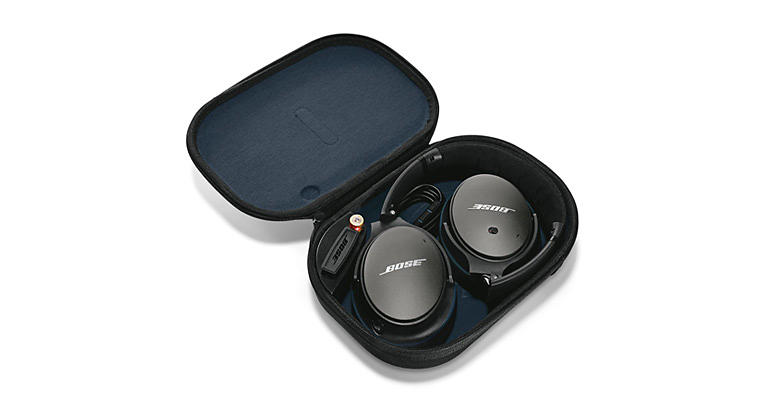 Bose QuietComfort 25 for Android Devices