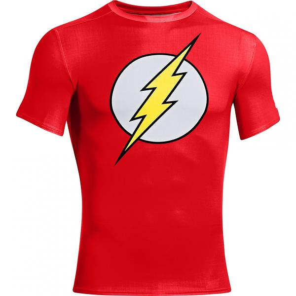 Under Armour Alter Ego Compression SS Shirt (Uomo)