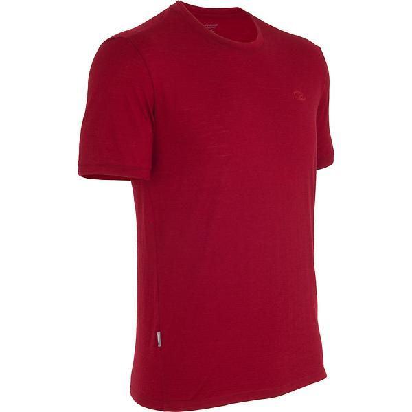 Icebreaker Tech Lite Crewe SS Shirt (Uomo)
