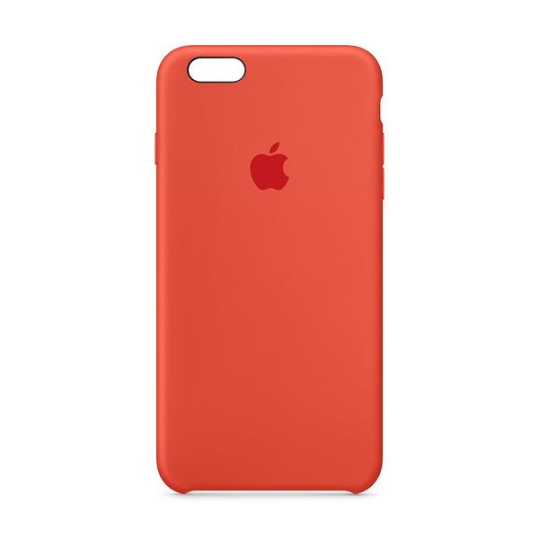 Apple Silicone Case for iPhone 6 Plus6s Plus