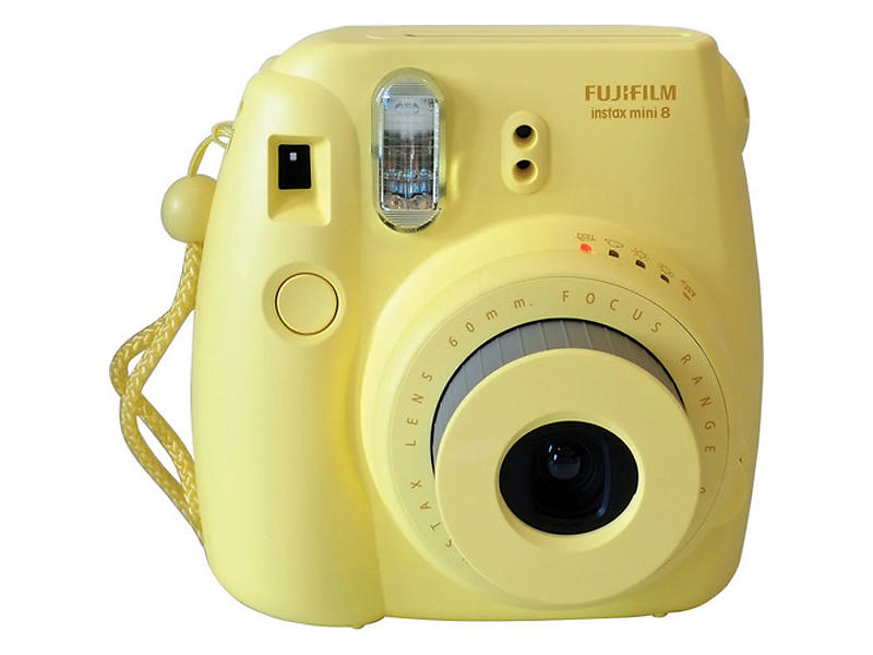 Best Deals On Fujifilm Instax Mini 8 Instant Cameras