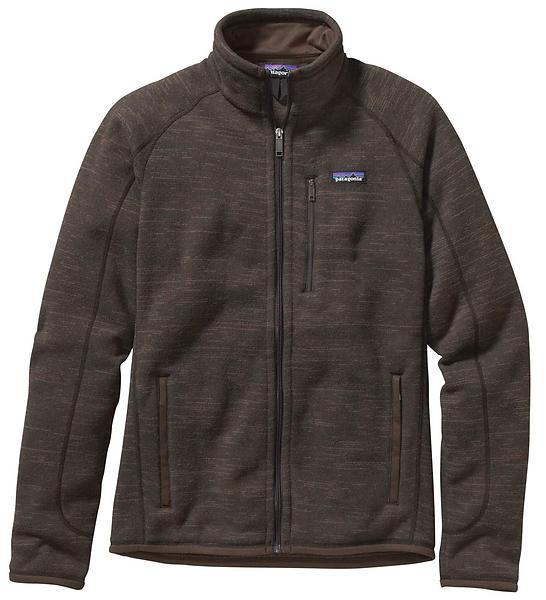 Patagonia Better Sweater Fleece Jacket (Uomo)