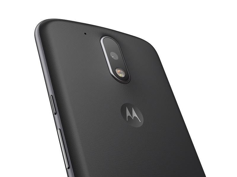 Motorola Moto G4 16GB