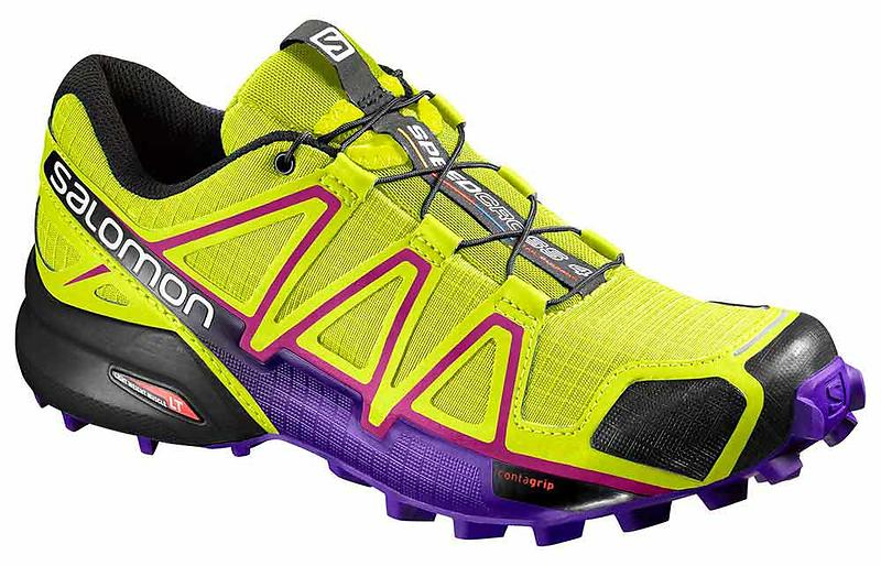 Salomon Speedcross 4 (Donna)