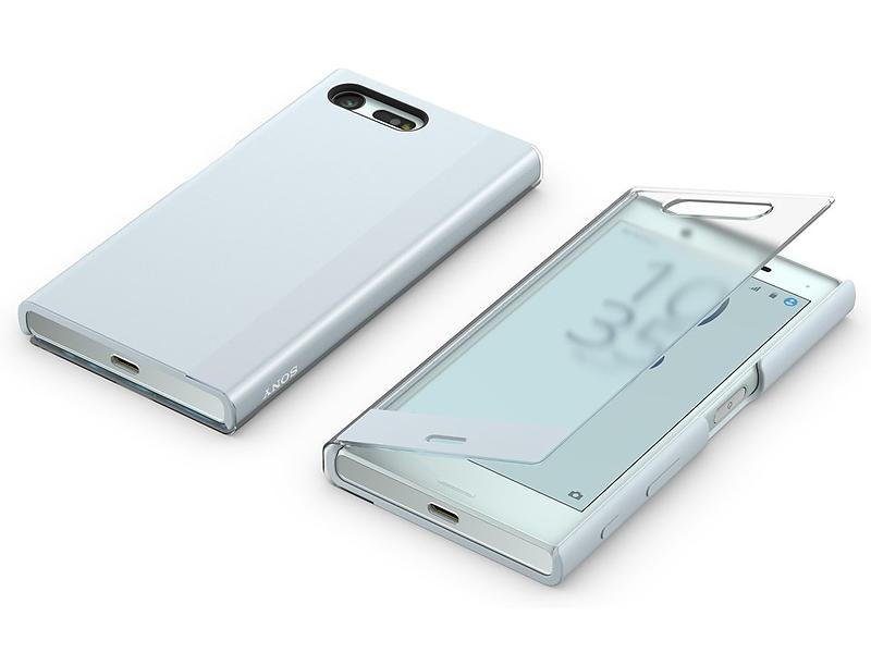 Sony Style Cover Touch SCTF20 for Sony Xperia X Compact