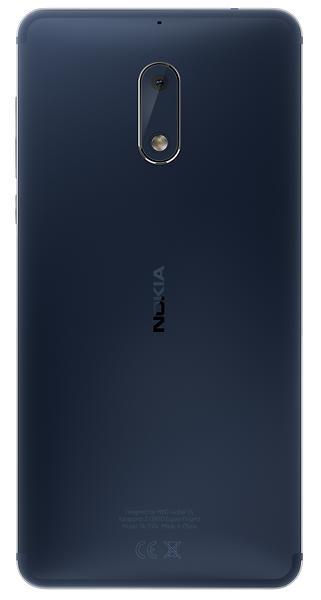 Nokia 6 Dual SIM 32GB