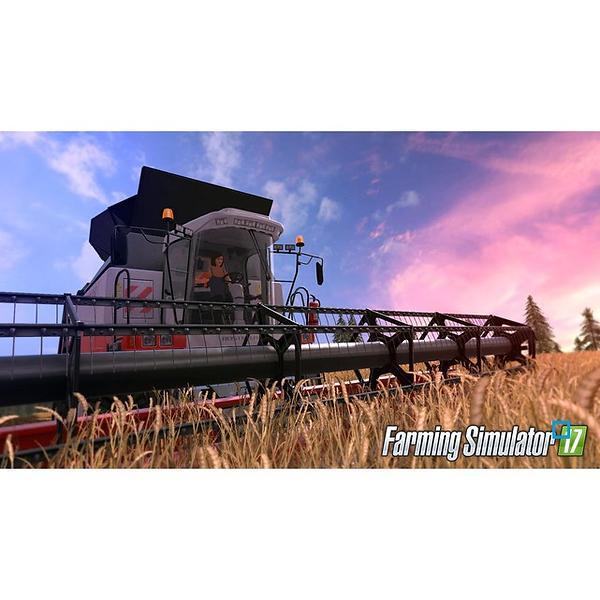 Farming Simulator - Nintendo Switch Edition (Switch)