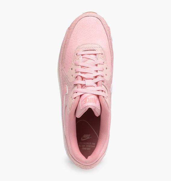 Nike Air Max 90 Premium Mesh Upper (Donna)