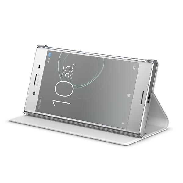 Sony Style Cover Stand SCSG10 for Sony Xperia XZ Premium