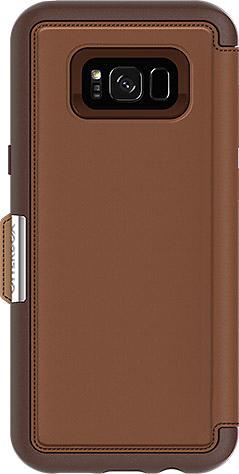 Otterbox Strada Case for Samsung Galaxy S8 Plus