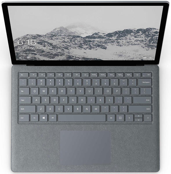 Microsoft Surface Laptop i5 4GB 128GB