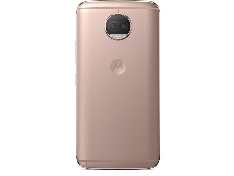 Motorola Moto G5S Plus Dual 64GB