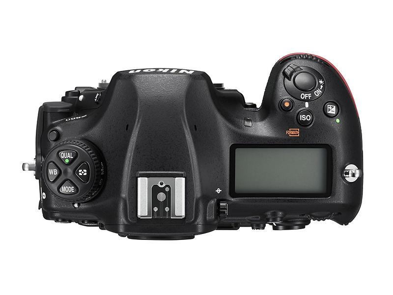 Nikon D850 + 24-120/4,0 VR