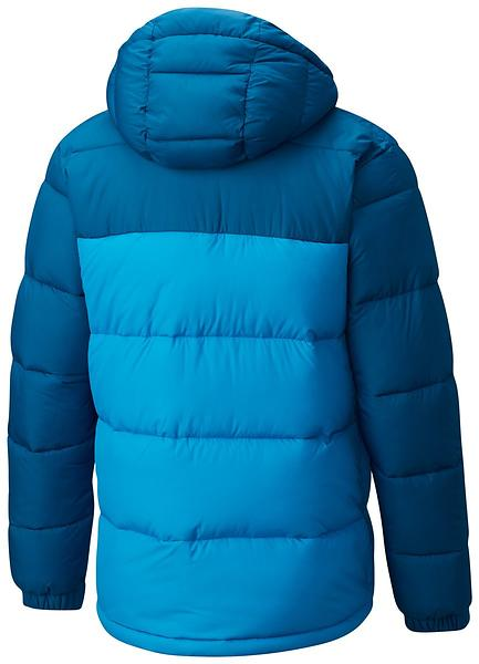 Columbia Pike Lake Hooded Jacket (Uomo)