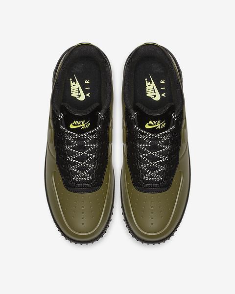 Nike Lunar Force 1 Duckboot Low Uomo