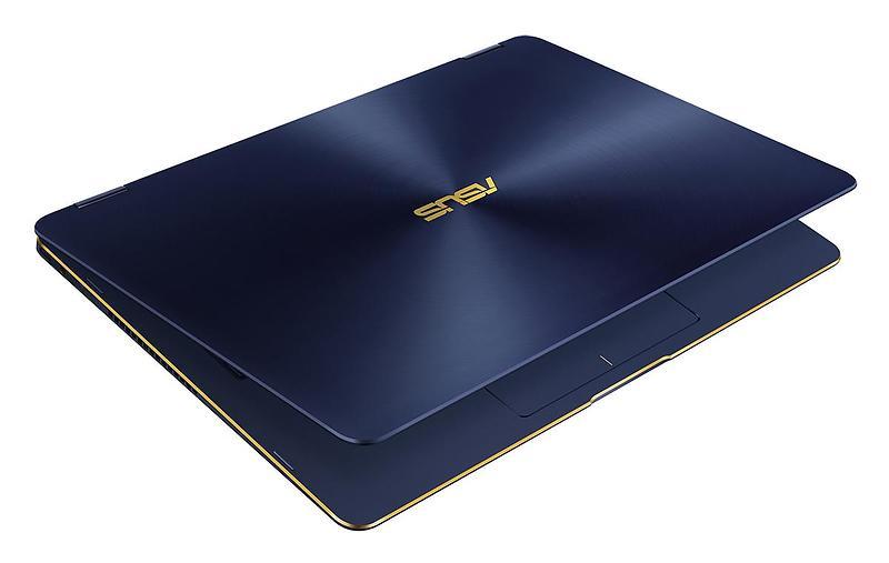 Asus ZenBook Flip S UX370UA-C4256T