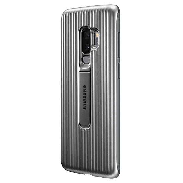 Samsung Protective Standing Cover for Samsung Galaxy S9 Plus