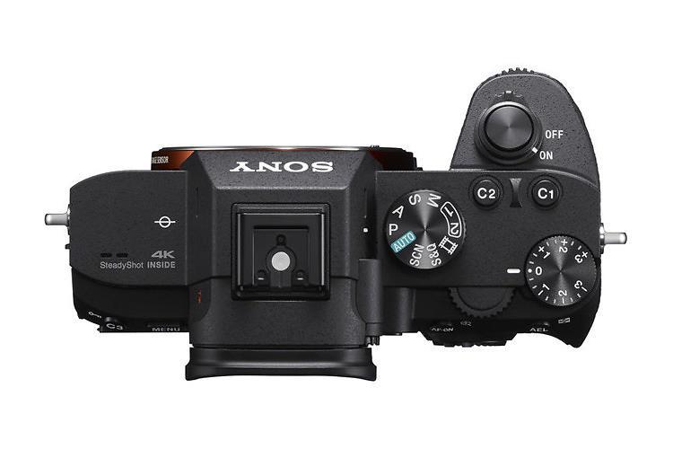 Sony Alpha A7 III + 28-70/3,5-5,6 OSS