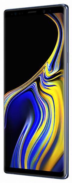 Samsung Galaxy Note 9 SM-N960F/DS 512GB