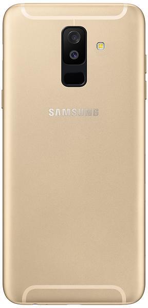 Samsung Galaxy A6 Plus 2018 SM-A605FN/DS