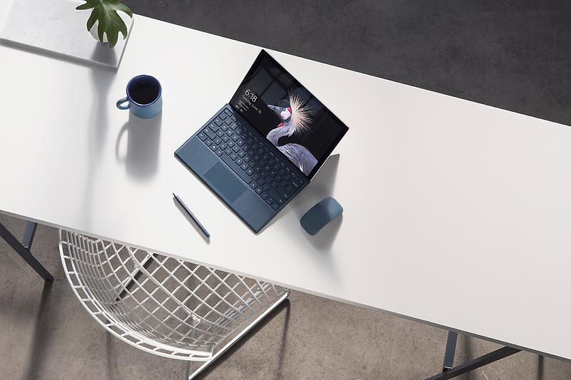 Microsoft Surface Pro i5 8GB 128GB