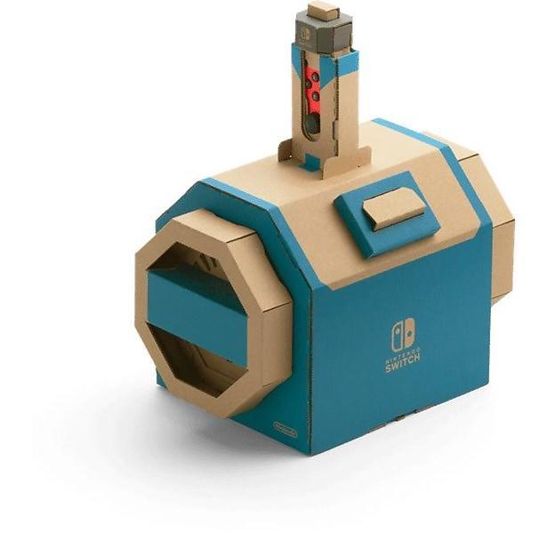 Nintendo Labo Vehicle Kit Switch