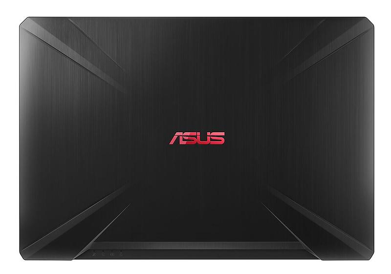 Asus TUF Gaming FX504GD-E4623T