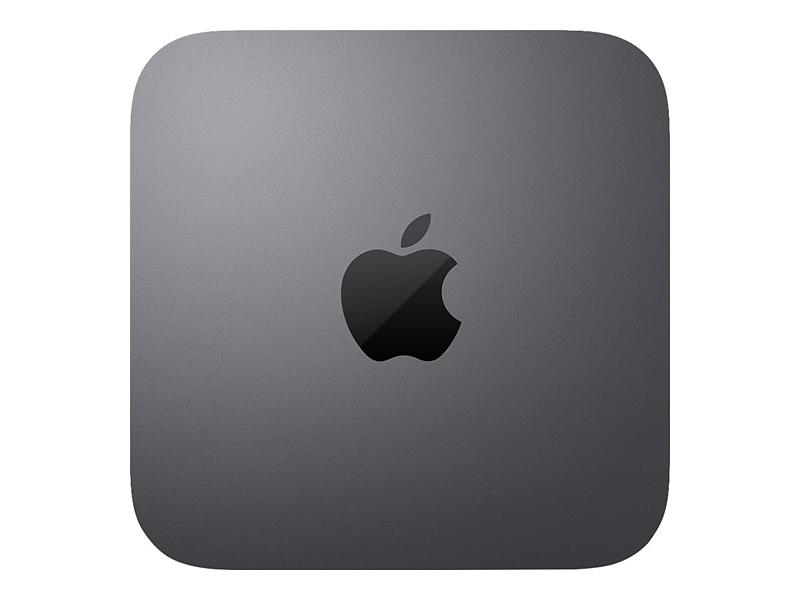 Apple Mac Mini - 3,6GHz QC 8GB 128GB