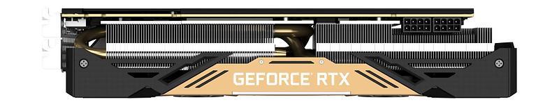 Palit GeForce RTX 2080 Ti Dual HDMI 3xDP 11GB