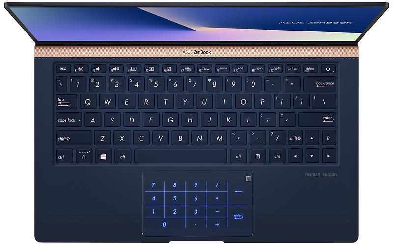 Asus ZenBook 13 UX333FN-A3067T