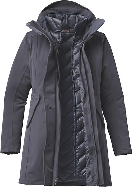 Patagonia Tres 3in1 Parka (Donna)