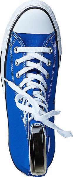 Converse Chuck Taylor All Star Classic Canvas Hi (Unisex)
