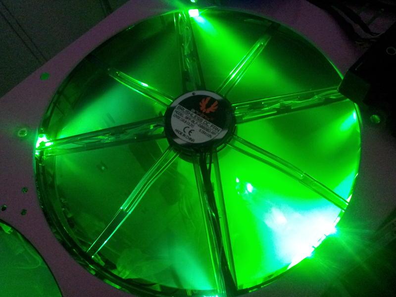 BitFenix Spectre 200mm LED