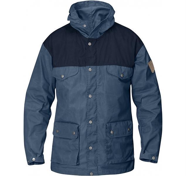 Fjällräven Greenland Jacket (Uomo)